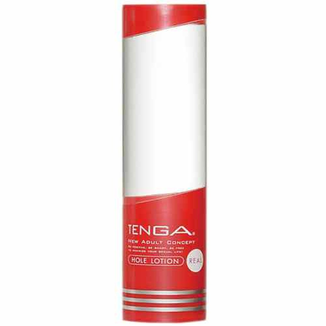 Tenga - Hole Lotion Lubricant Real
