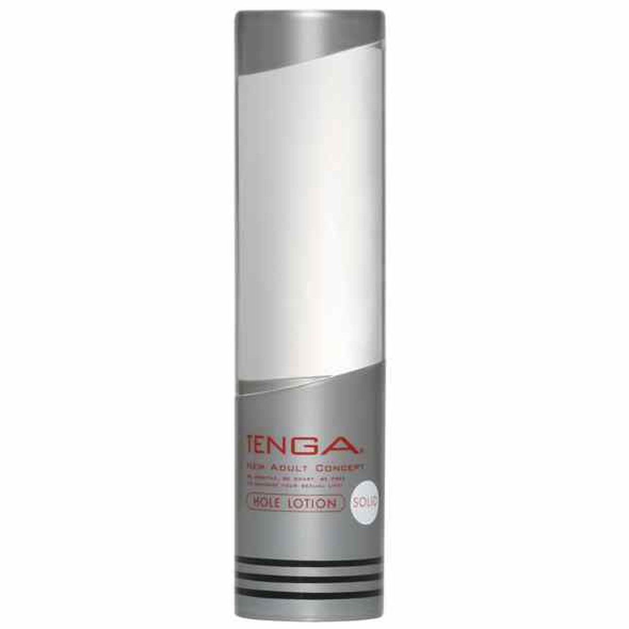 Tenga - Hole Lotion Lubricant Solid