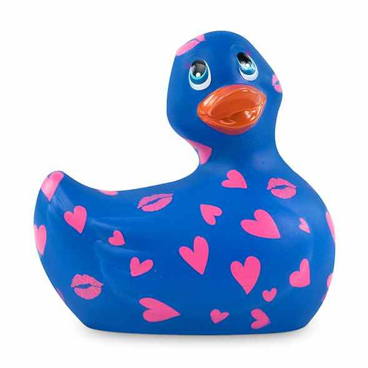 I Rub My Duckie 2.0 Romance (Purple & Pink)