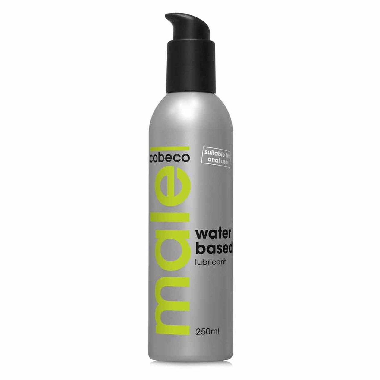 MALE Lubricant Water Based 250 ml