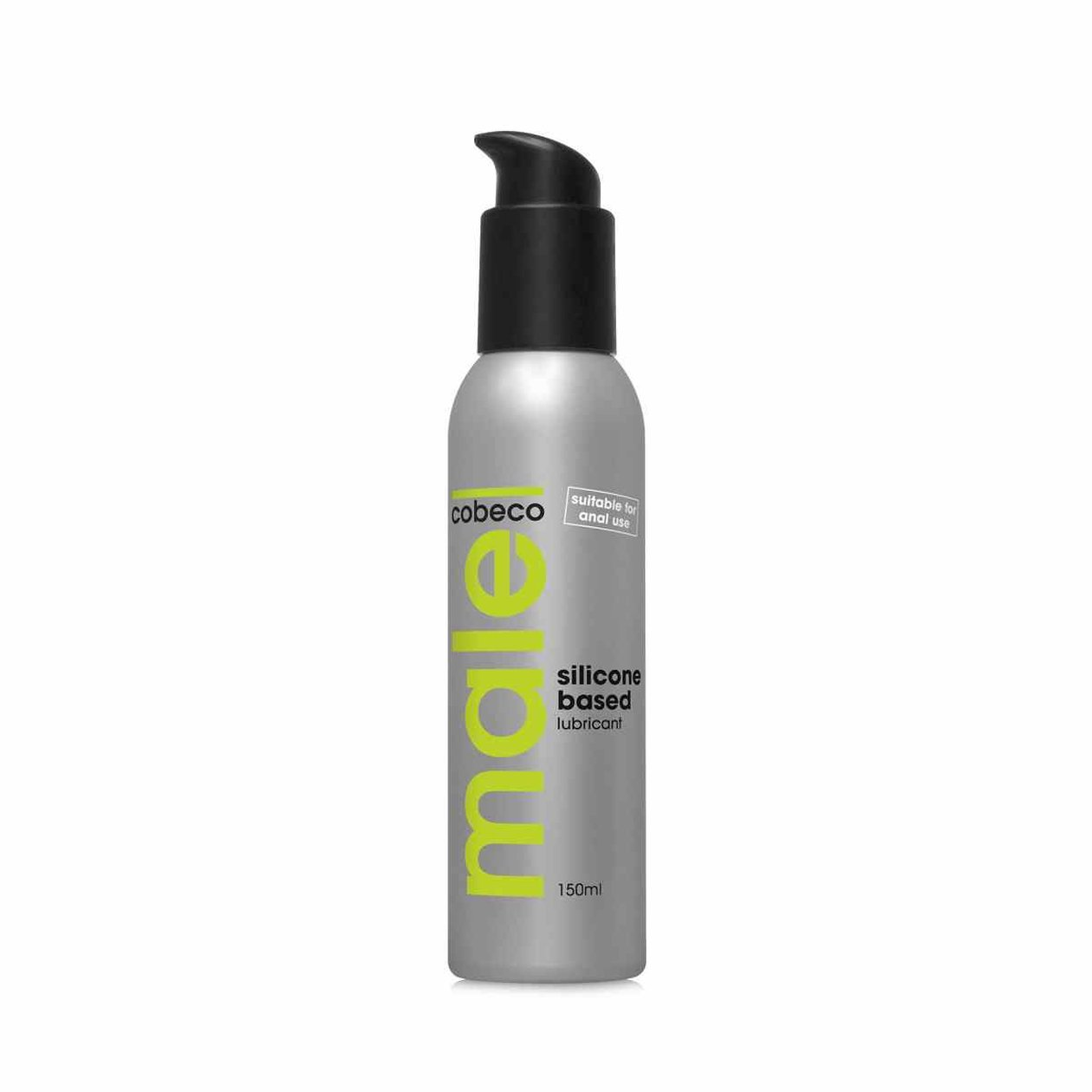 MALE Lubricant Silicone Based 150 ml