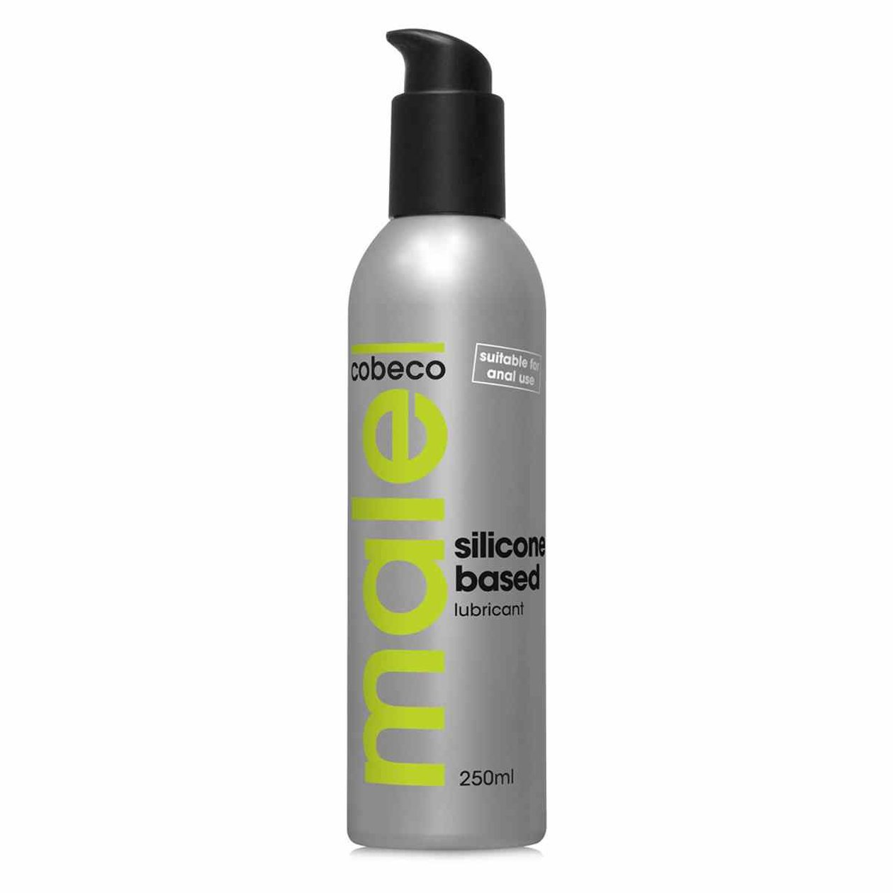 MALE Lubricant Silicone Based 250 ml
