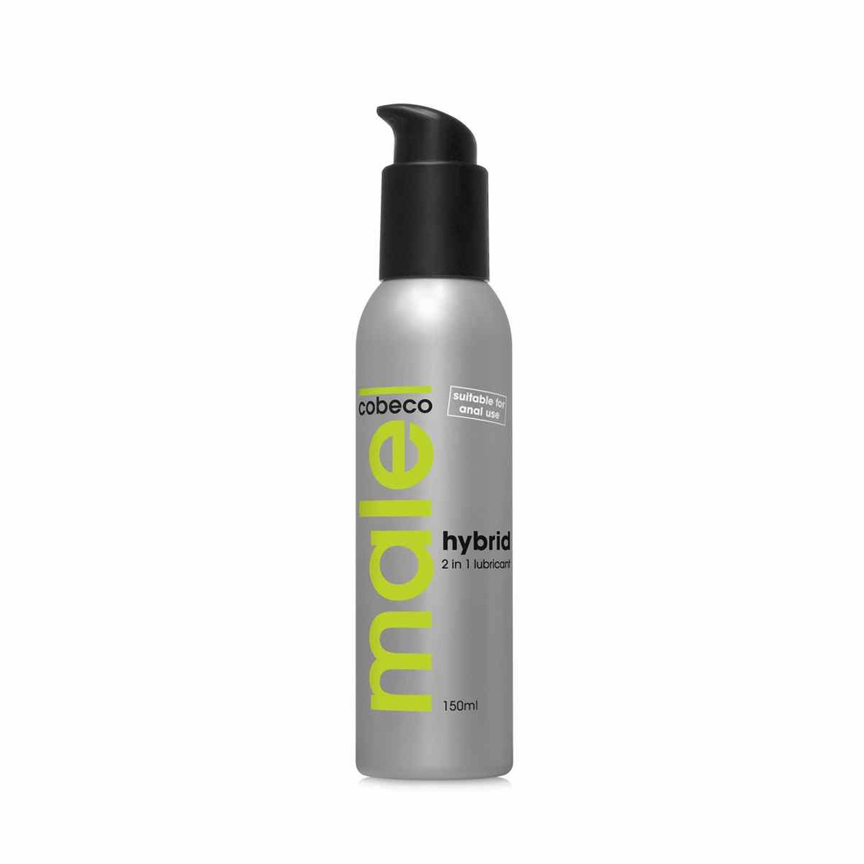 MALE Hybrid 2-in-1 Lubricant 150 ml