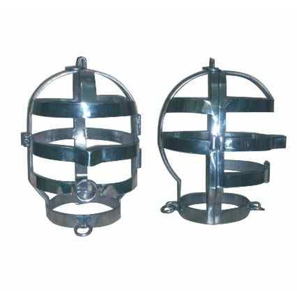 Head Cage Steel