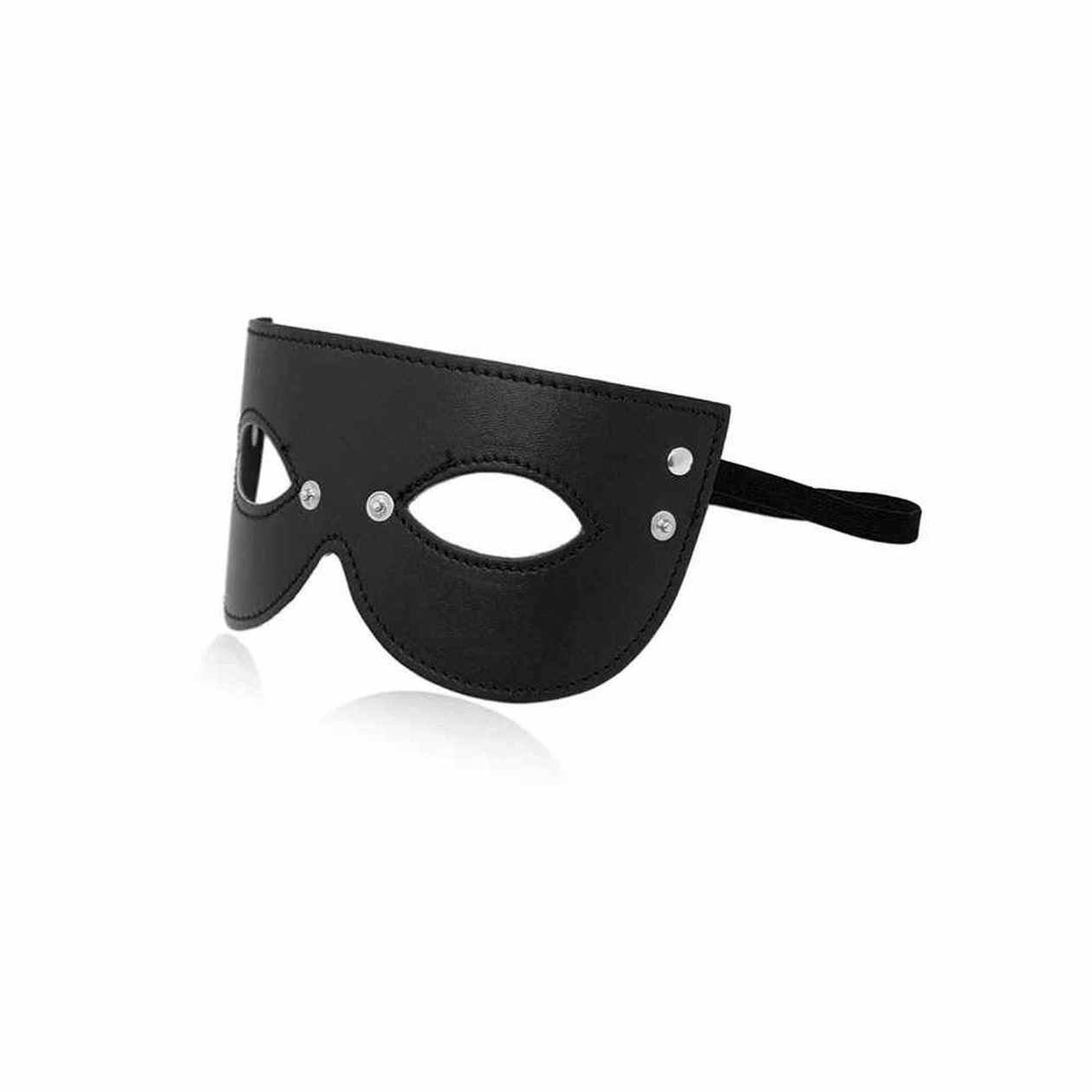 Mask Eye Patches Black